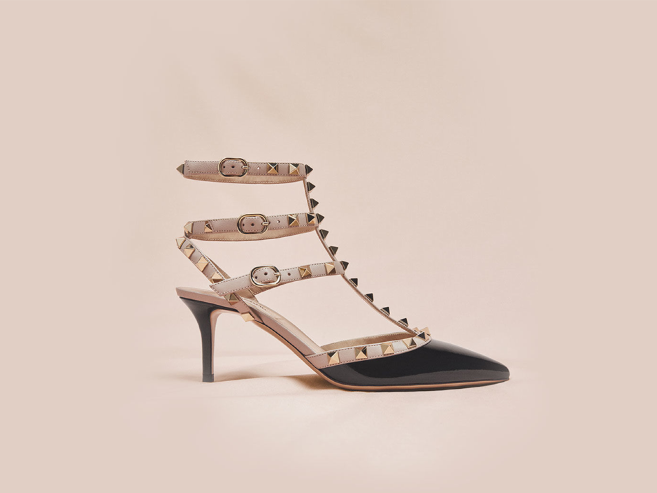 Rockstud shoes Valentino