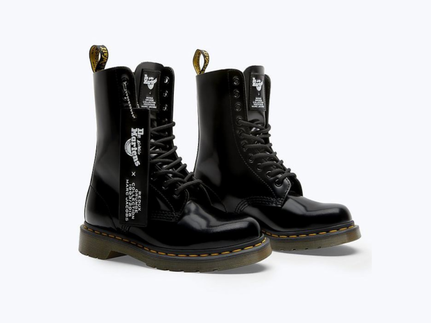 Dr Martens for Marc Jacobs