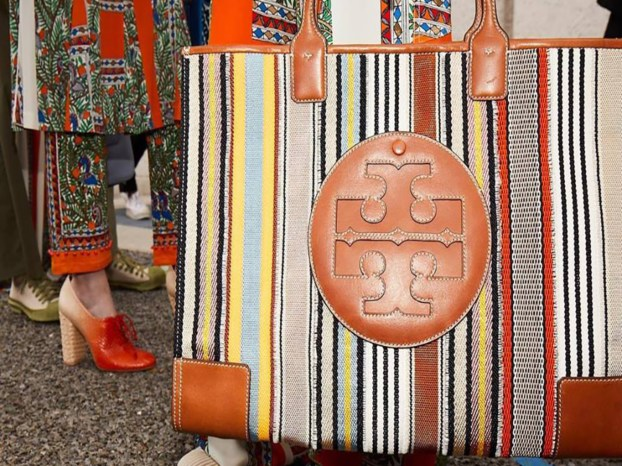 Tory Burch bags and Clutches